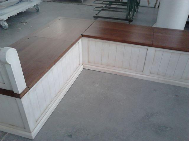 Muebles a Medida de Madera :: Sonseca :: Toledo